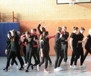 Tanzprojekt (2)